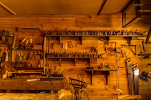 Carpentry Shop 2